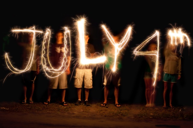 Happy 4th of July from Denver Website Designs!