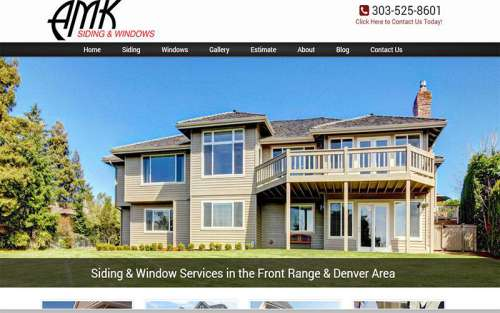 AMK Siding & Windows