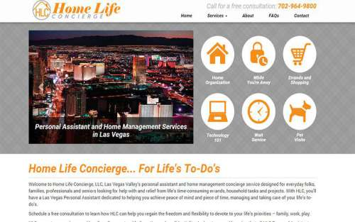 Home Life Concierge