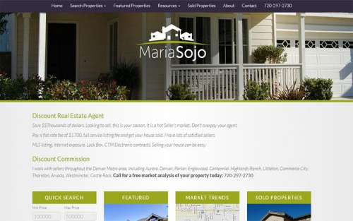 Maria Sojo Real Estate