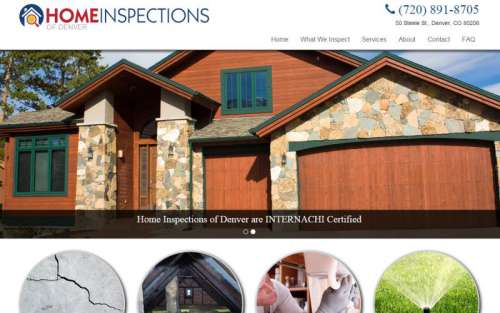 Home Inspections of Denver