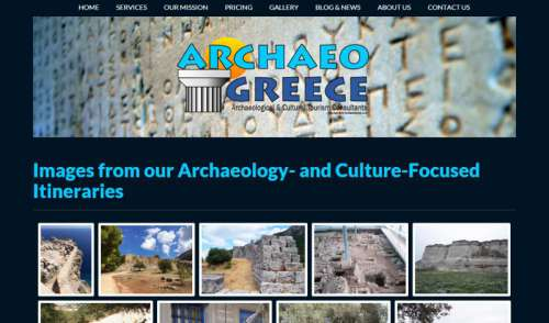 Archaeo Greece