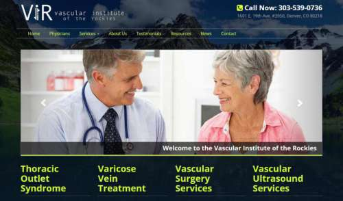 Vascular Institute of the Rockies