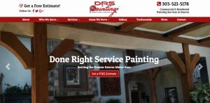 web-design-for-painters