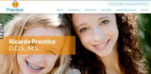 web-design-for-orthodontics