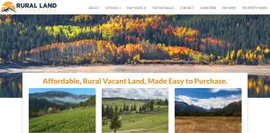 web-design-for-rural-property