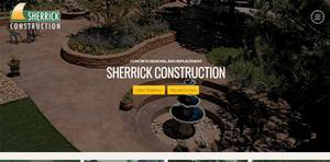 Concrete Installation in Denver Web Design