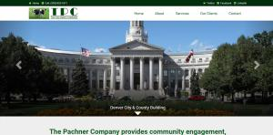 community-services-website