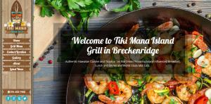 web-design-for-hawaiian-cuisine