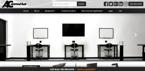 denver-camera-equipment-rentals-web-design