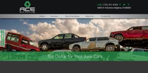 auto-recycling-web-design