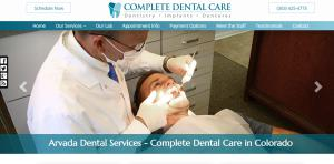 web-design-for-dentist