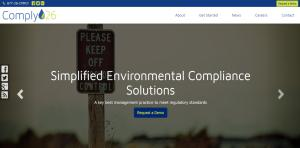 environmental-website-design