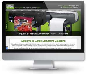 web-design-large-document-solutions