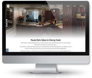 web-design-salon-denver
