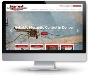 web-design-pest-control