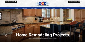 Denver Countertop Designs
