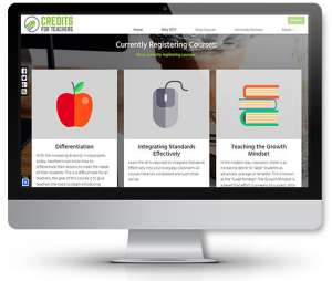 web-design-credits-for-teachers