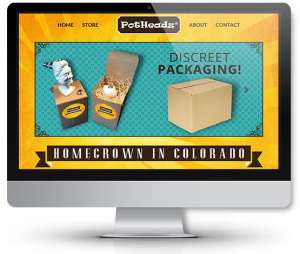 web-design-for-potheadz