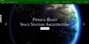 web-design-for-aerospace