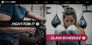web-design-for-gyms