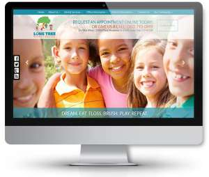 web-design-pediatric-dentist