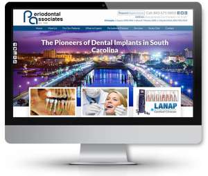 web-design-periodontal