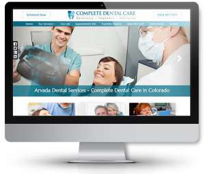 web-design-dentist