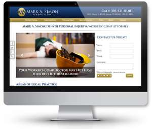 web-design-personal-injury