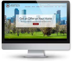 web-design-Aspen-Group