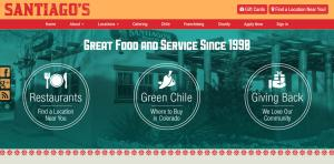 authentic-mexican-food-denver-web-design