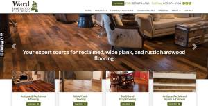 Ward Hardwood Flooring