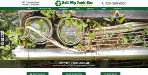 Sell My Junk Car for Cash Denver