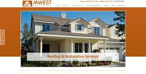 MWest Construction