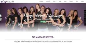 LoDo Massage Studio