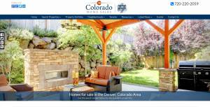 Colorado Home Sales