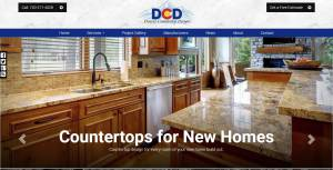 Denver Countertop Design
