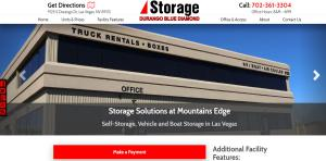 las-vegas-storage-website-design