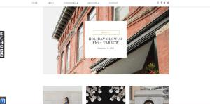 lifestyle-blog-website-design