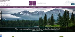 website-design-financial-services